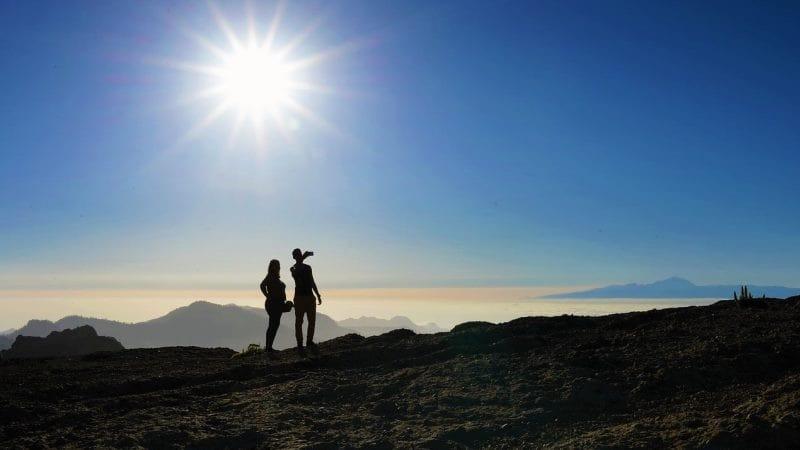 Requisitos de entrada a España para parejas de europeos sin matrimonio